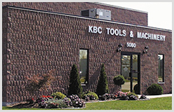KBC Windsor Branch Oldcastle Ontario