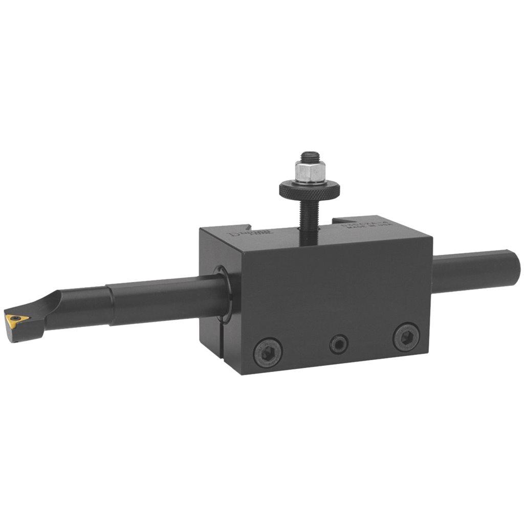 Dorian Quick Change Extra Heavy Duty Boring Bar Tool Post Holder AXA-41 NEW