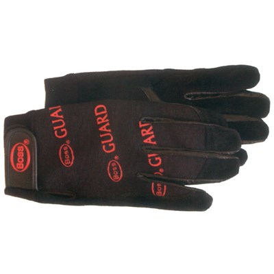 BOSS GUARD GENERAL UTILITY GLOVES X-LG.