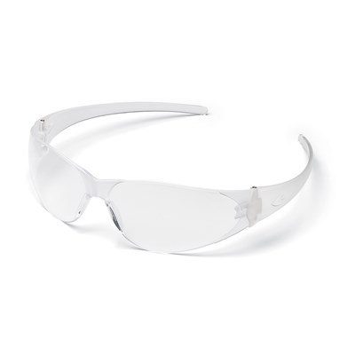 CK1 CLEAR LENS SFTY GLASSES