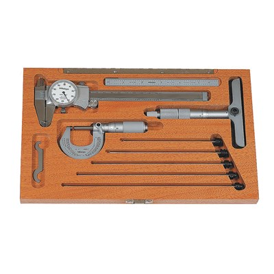 MTI DEPTH MEASURMENT KIT
