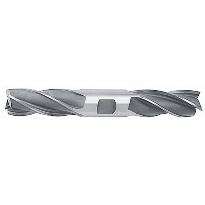 3/8X3/8 4FL DOUBLE END MILL