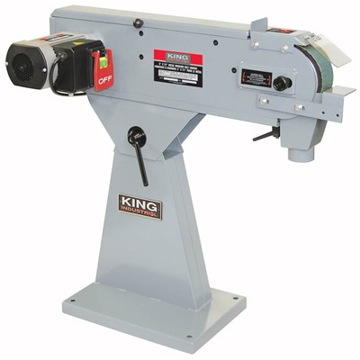KC-379MS KING METAL SANDER