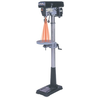 KING 13IN. DRILL PRESS W/ LASER GUIDE