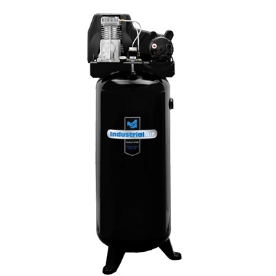 INDUSTRIAL AIR 60GAL AIR COMPRESSOR