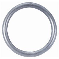 CAMPBELL 1.1/4 WELDED RING