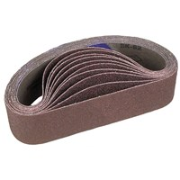 3 IN.X132 IN. 120 GRIT SUPERIOR BELT