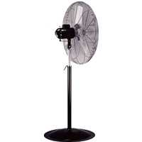 MARLEY 24IN. OSCILLATING PEDESTAL FAN