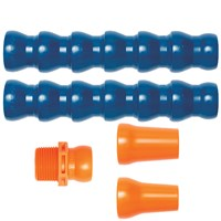 LOC-LINE 1/2 HOSE KIT